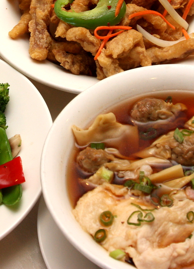 Chinese Food Delivery Sw Calgary